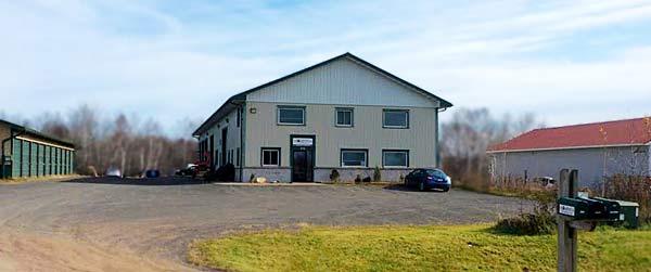 Storage in Hermantown MN & Self Storage Facility in Hermantown MN | Storage Max